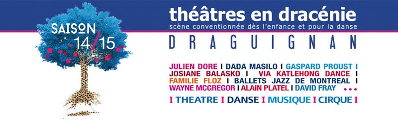 Sources : Théâtre en Dracénie